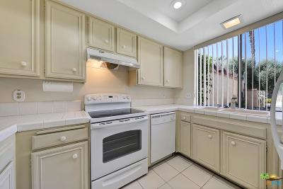 Rancho Mirage Condo/Townhouse Active Under Contract: 79 Sunrise Drive