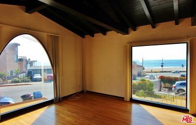 Playa Del Rey (C31) Rental For Rent: 123 Waterview Street