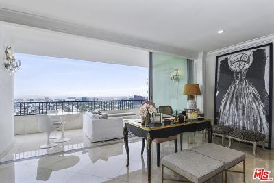 West Hollywood CA Condo/Townhouse For Sale: $3,095,000