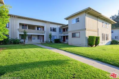Los Angeles Condo/Townhouse For Sale: 5750 Corbett Street