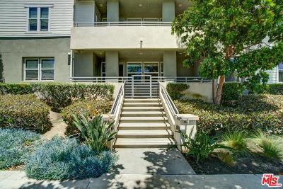 Condo/Townhouse For Sale: 7100 Playa Vista Drive #121