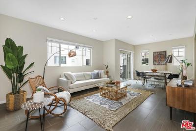 Condo/Townhouse For Sale: 1625 Echo Park Avenue #1