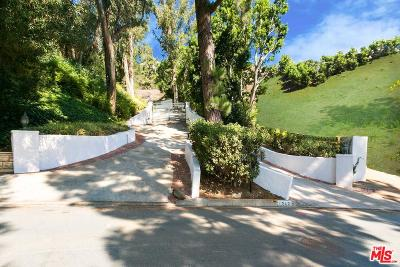 Beverly Hills Residential Lots & Land For Sale: 1242 Lago Vista Drive