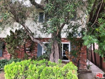 Rental For Rent: 1544 Stanford Street #6