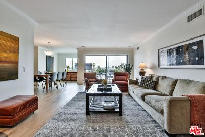 West Hollywood CA Condo/Townhouse For Sale: $799,000
