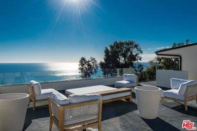 Los Angeles County Single Family Home For Sale: 3359 Rambla Pacifico