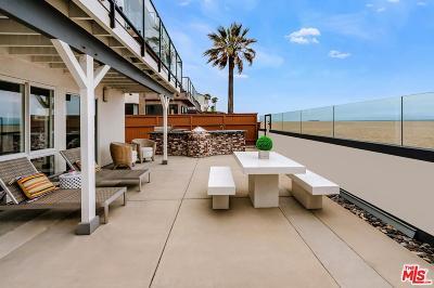 Playa Del Rey (C31) Rental For Rent: 6935 Trolleyway