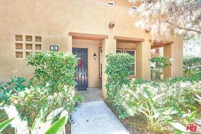 Irvine Condo/Townhouse For Sale: 39 Nightshade