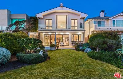 Malibu Single Family Home For Sale: 30966 Broad Beach Road