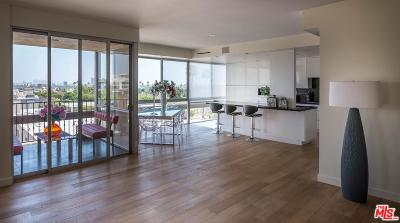 Beverly Hills Condo/Townhouse For Sale: 318 North Maple Drive #PH8