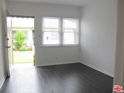 Rental For Rent: 1834 Michigan Avenue #B