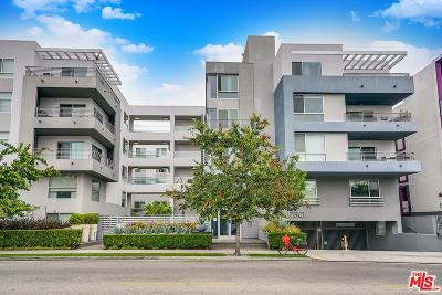 Condo/Townhouse Active Under Contract: 1730 Sawtelle #307