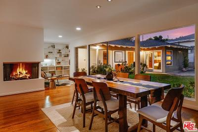 Pacific Palisades Single Family Home For Sale: 1031 Villa Grove Drive