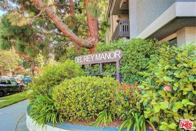 Playa Del Rey (C31) Rental For Rent: 8635 Falmouth Avenue #106
