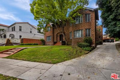 Residential Income For Sale: 1048 South Orange Drive
