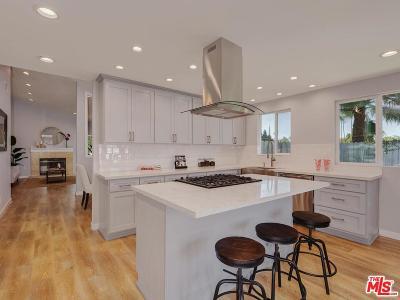 Woodland Hills Single Family Home For Sale: 5554 Sedan Avenue