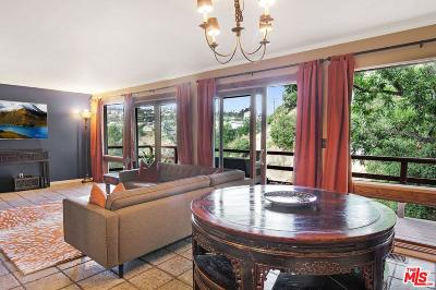 Los Angeles County Single Family Home For Sale: 8245 Mannix Drive