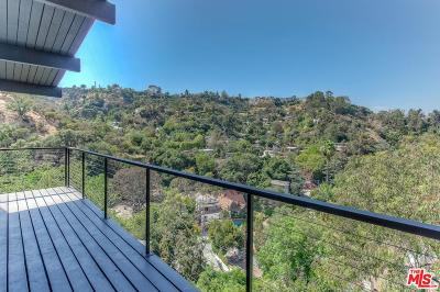 Los Angeles County Single Family Home For Sale: 8357 Yucca Trails