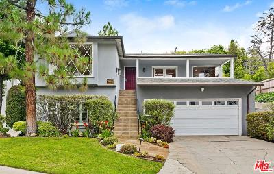 Los Angeles Single Family Home For Sale: 9417 Beverlywood Street