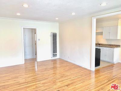 Rental For Rent: 1939 17th Street #5