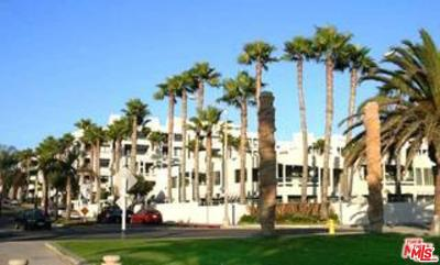 Santa Monica Condo/Townhouse For Sale: 140 Ocean Park Boulevard #419