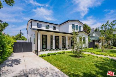 Single Family Home For Sale: 935 South Burnside Avenue