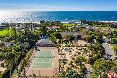 Malibu Single Family Home For Sale: 29803 Baden Place