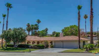 Palm Desert Single Family Home For Sale: 72531 Greenbriar Lane
