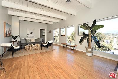 Single Family Home For Sale: 2620 Adelbert Avenue