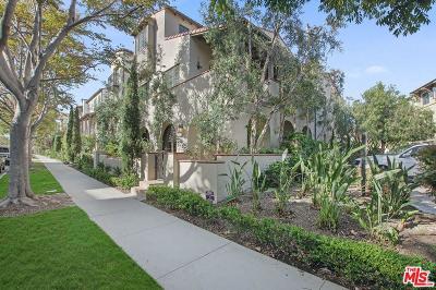 Playa Vista Single Family Home For Sale: 6400 Seawalk Drive
