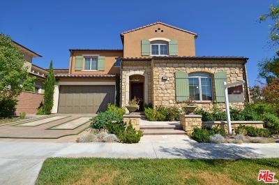 Irvine Single Family Home For Sale: 6 Sky Vista