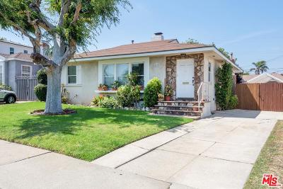 Single Family Home Pending: 6015 West 83rd Place