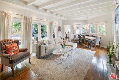 Los Angeles Single Family Home For Sale: 3095 Passmore Drive