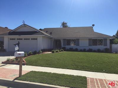 Oak Park Single Family Home For Sale: 6456 Maplegrove Street