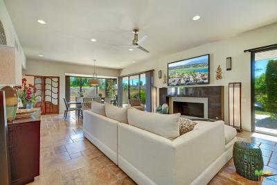 Rancho Mirage Single Family Home For Sale: 79 Princeton Drive