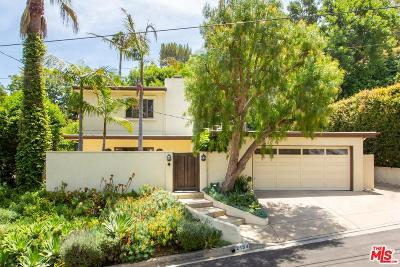 Los Angeles County Single Family Home For Sale: 2154 Sunset Crest Drive