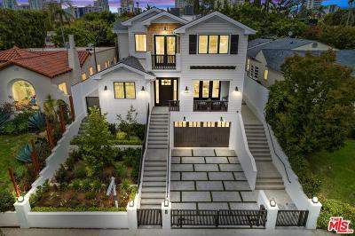 Single Family Home For Sale: 10555 Holman Avenue