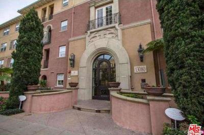 Condo/Townhouse For Sale: 13080 Pacific Promenade #306
