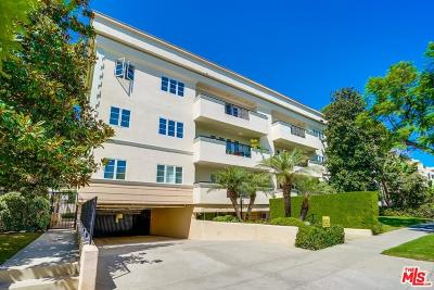 Beverly Hills Condo/Townhouse For Sale: 405 North Palm Drive #102