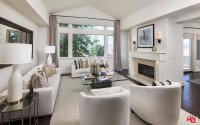 Pacific Palisades Single Family Home For Sale: 16633 Calle Brittany