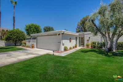 Palm Springs Condo/Townhouse For Sale: 1708 East Sonora Road