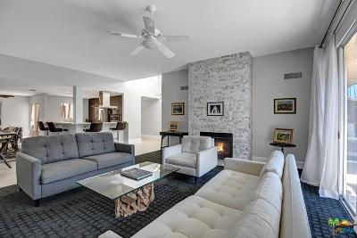 Palm Springs Condo/Townhouse For Sale: 3381 Andreas Hills Drive