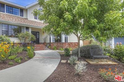 La Crescenta Single Family Home For Sale: 2703 Franklin Street