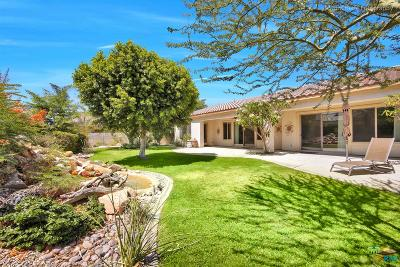 Indio Single Family Home For Sale: 40423 Corte Santa Irene