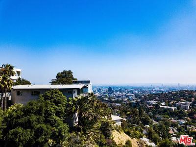 Single Family Home For Sale: 6427 La Punta Drive
