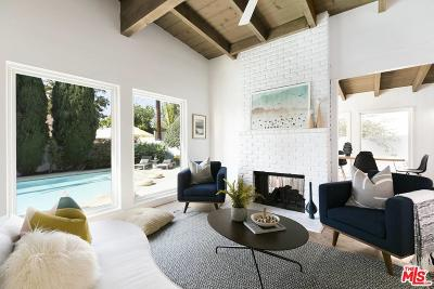 North Hollywood Single Family Home For Sale: 7703 Goodland Avenue