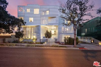 West Hollywood Condo/Townhouse For Sale: 1030 North Kings Road #405