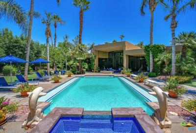 Rancho Mirage Single Family Home For Sale: 40623 Desert Creek Lane