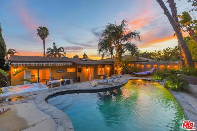 Malibu Single Family Home For Sale: 21439 Pacific Coast Highway
