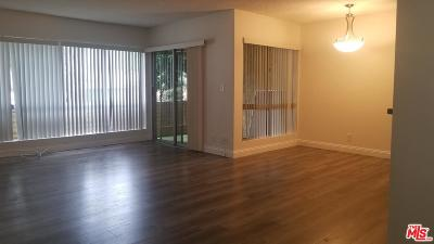 Culver City Condo/Townhouse Active Under Contract: 6225 Canterbury Drive #101